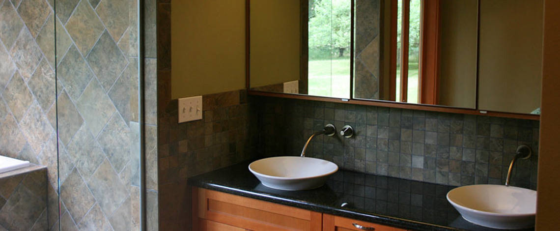 Remodeling new homes additions contractors vashon seattle tacoma wa for Bathroom remodeling tacoma wa