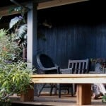 Vashon New Cedar Deck