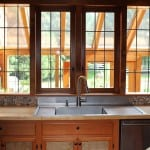 Vashon Custom Sink